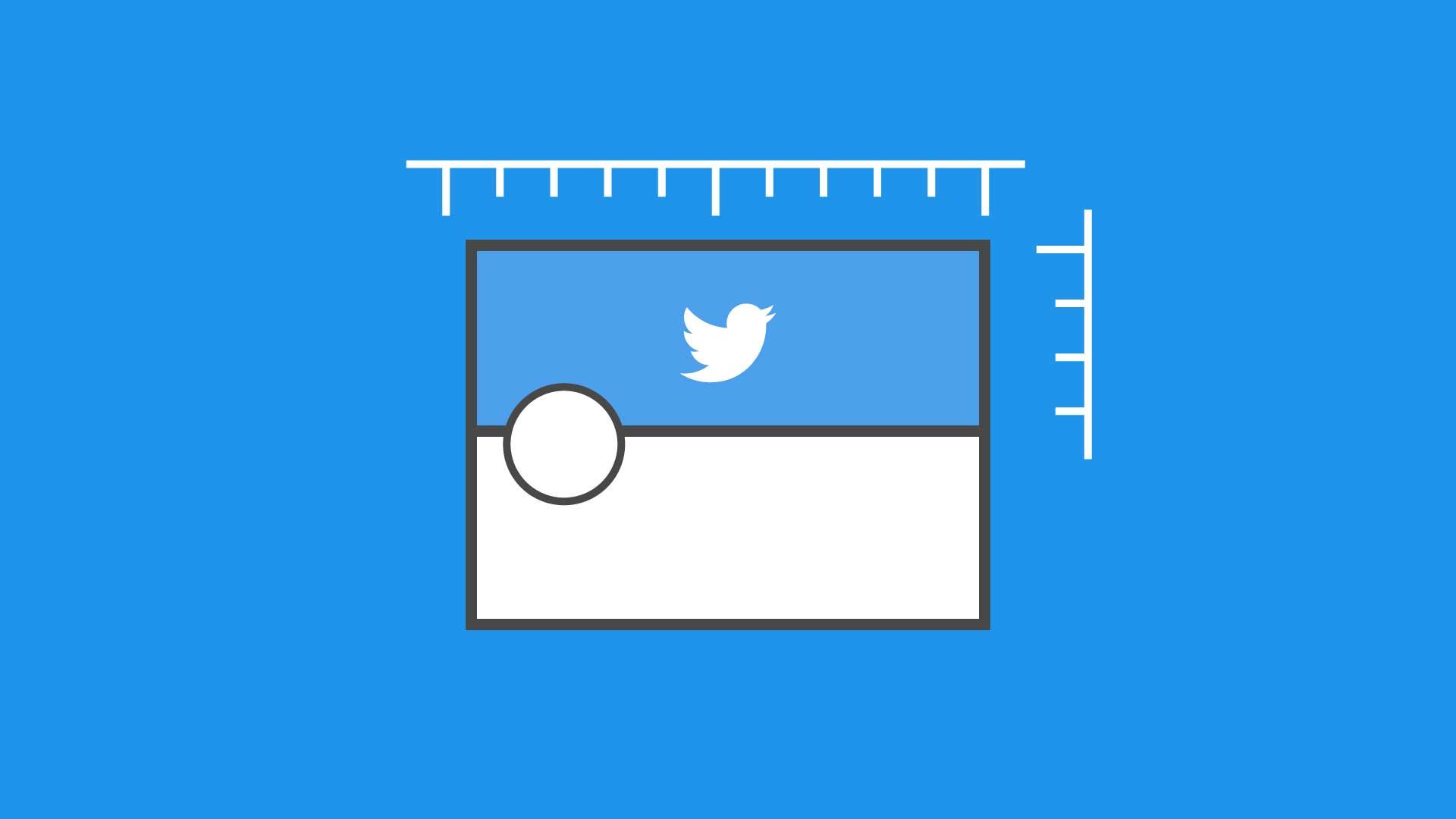 サイズ twitter 画像
